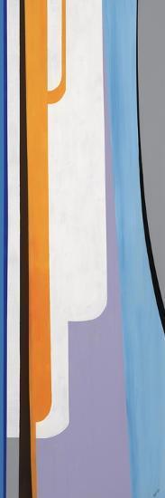 Supercharge III-Sydney Edmunds-Giclee Print