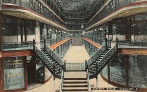 Superior Arcade, Cleveland, Ohio