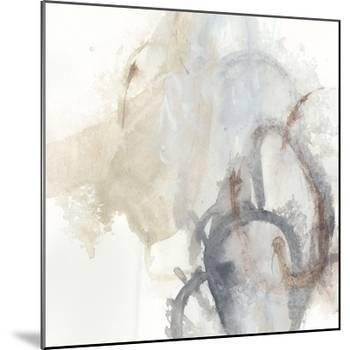 Supposition I-June Vess-Mounted Art Print