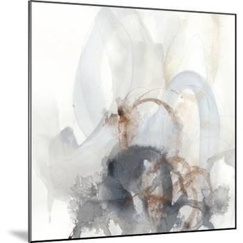 Supposition II-June Vess-Mounted Art Print