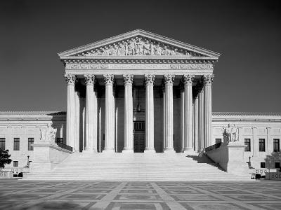 Supreme Court of the United States-Carol Highsmith-Photo