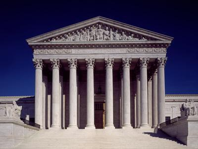 Supreme Court of the United States-Carol Highsmith-Photo
