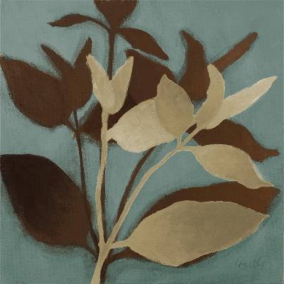 Sur le Bleu I-Lanie Loreth-Premium Giclee Print
