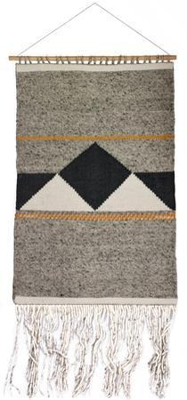 Sur Woven Wall Hanging *