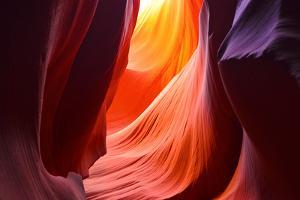 USA Landscape, Grand Canyon. Arizona, Utah, United States of America by SurangaWeeratunga
