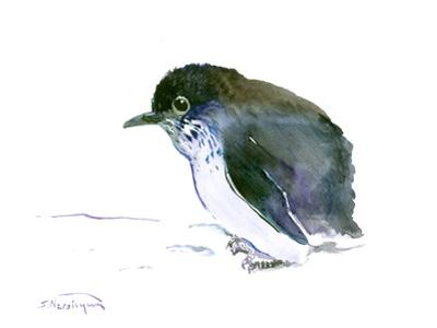 Baby Penguin 4