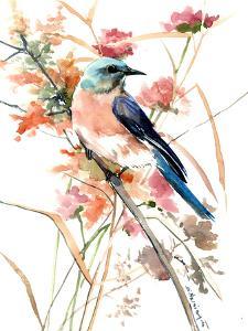 Bluebird by Suren Nersisyan