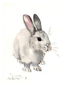 Bunny 3 by Suren Nersisyan