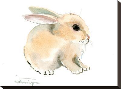 Bunny by Suren Nersisyan