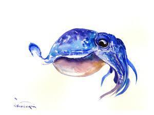 Cattlefish by Suren Nersisyan