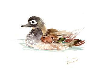 Duck by Suren Nersisyan