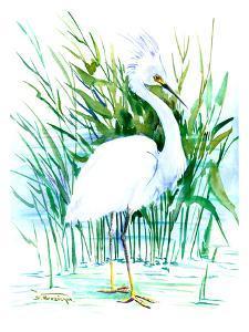 Heron 2 by Suren Nersisyan