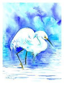 Heron 4 by Suren Nersisyan