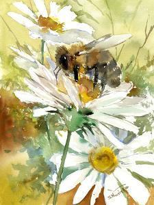 Honey Bee 3 by Suren Nersisyan