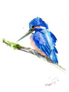 Kingfisher by Suren Nersisyan