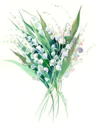 Lilies Of The Valley Suren 1