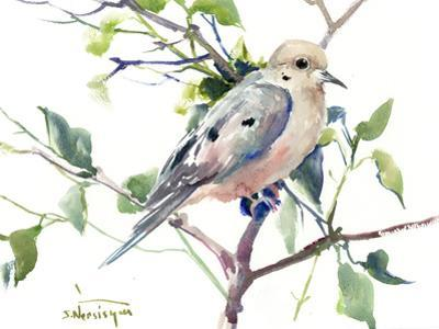 Mourning Dove by Suren Nersisyan