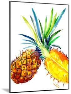 Pineapple 3 by Suren Nersisyan