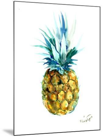 Pineapple by Suren Nersisyan