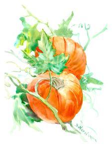 Pumpkin by Suren Nersisyan