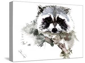 Raccoon 1 by Suren Nersisyan