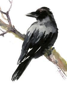 Raven by Suren Nersisyan