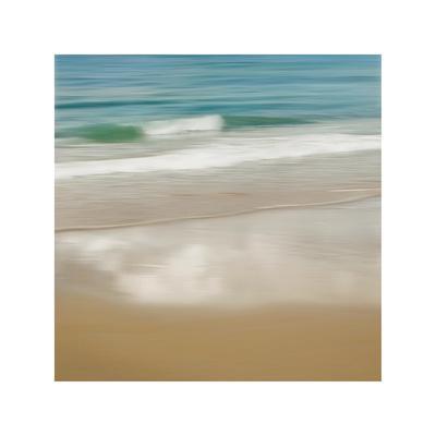 Surf and Sand II-John Seba-Giclee Print