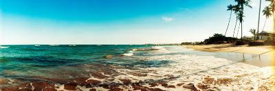Surf on the Beach, Morro De Sao Paulo, Tinhare, Cairu, Bahia, Brazil--Photographic Print