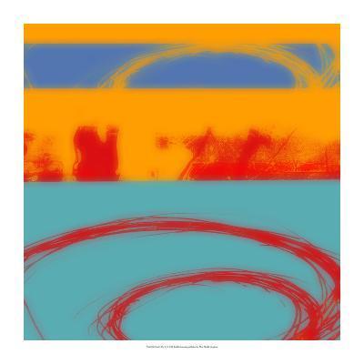 Surf's Up II-Ricki Mountain-Art Print