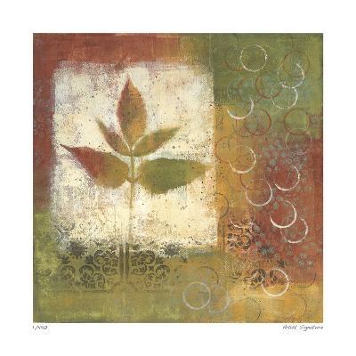 Surface I-Jodi Reeb-myers-Giclee Print