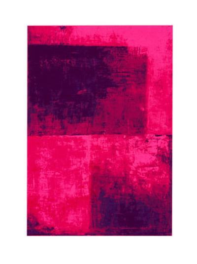 Surface II-Clement Garnier-Serigraph