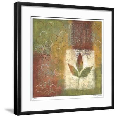 Surface II-Jodi Reeb-myers-Framed Giclee Print