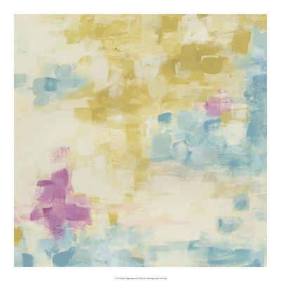 Surface Impression I-June Vess-Premium Giclee Print