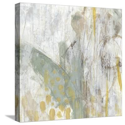 Surface Structure I-June Vess-Stretched Canvas Print