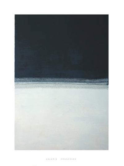 Surfaces, c.2005-Francoise Val?rie-Serigraph
