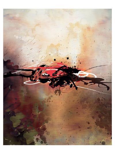 Surfaces Pt.2-Paul Jackson-Art Print