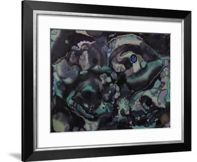 Surfacing-Michelle McCullough-Framed Giclee Print