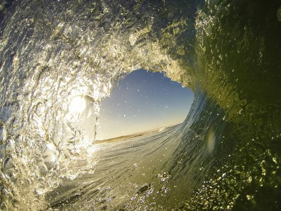 Surfers and the Waves They Ride-Daniel Kuras-Photographic Print