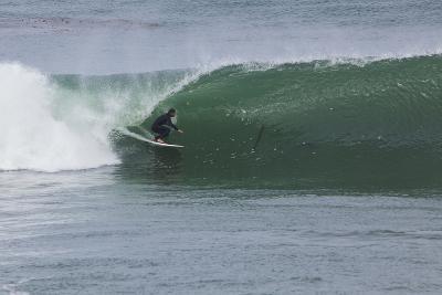 Surfing VI-Lee Peterson-Photographic Print