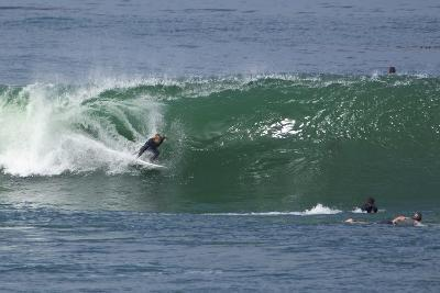 Surfing VIII-Lee Peterson-Photographic Print