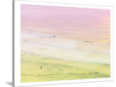 Surfs Up-Mina Teslaru-Stretched Canvas Print