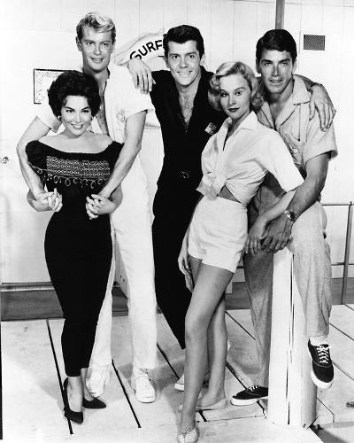 Surfside 6 (1960)--Photo