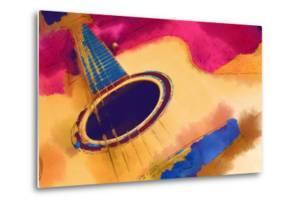 Guitar by Suriko