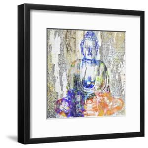 Timeless Buddha II by Surma & Guillen