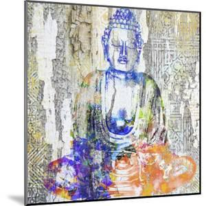 Timeless Buddha II by Surma & Guillen