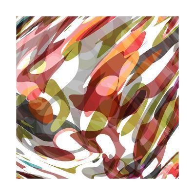 Surprise II-James Burghardt-Art Print