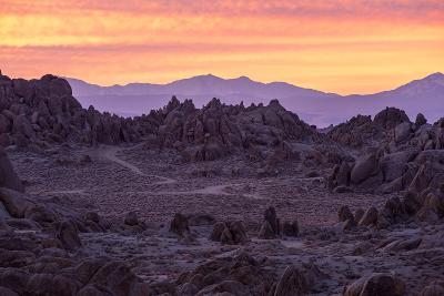 Surreal Dawn-Lance Kuehne-Photographic Print