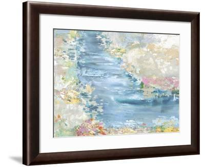 Surreal Waterway-Paul Duncan-Framed Giclee Print