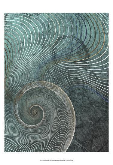 Surround I-James Burghardt-Art Print