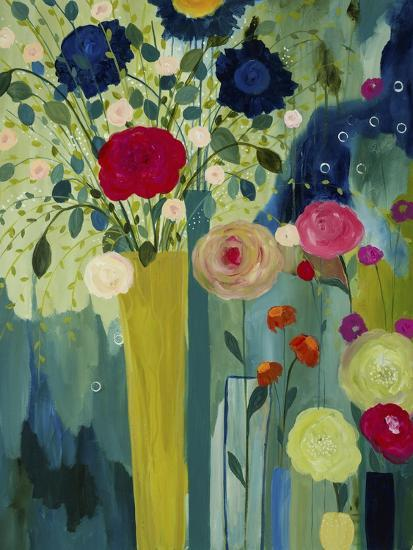 Surround Yourself With Beauty-Carrie Schmitt-Giclee Print